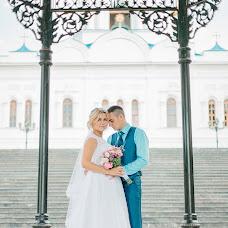 Wedding photographer Nikolay Sokur (NikolaySokur). Photo of 20.08.2017