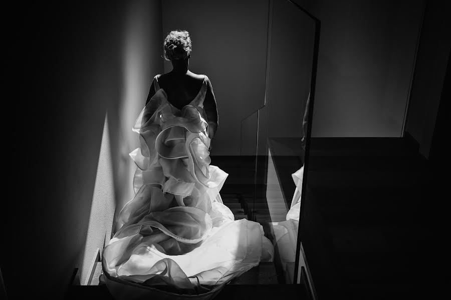 Wedding photographer Barbara Fabbri (fabbri). Photo of 05.03.2020