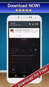 Radio Germany screenshot 3
