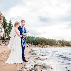 Wedding photographer Yuliya Burina (burina). Photo of 12.11.2017