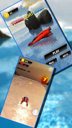スキーボートラッシュ; ジェットスケーター; 水スクーター