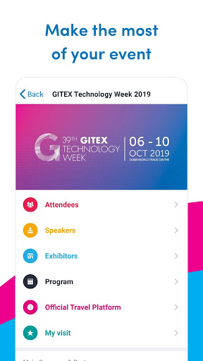 GITEX2019 4.7.5-1 Apk for Android 1