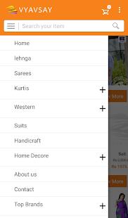 Tải Vyavsay Online Shopping APK