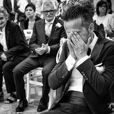Fotografo di matrimoni Barbara Fabbri (fabbri). Foto del 18.07.2017