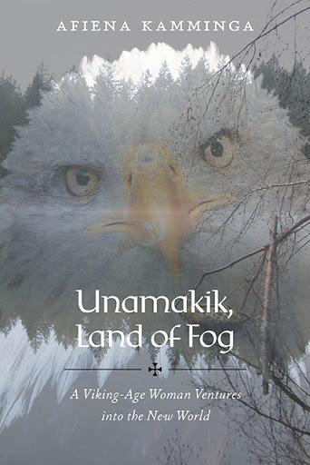 Unamakik, Land of Fog cover