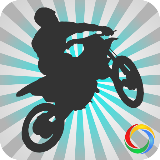 Top Motocross Games 書籍 App LOGO-硬是要APP