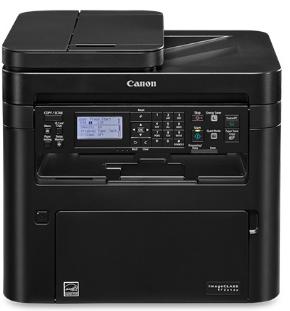 Canon imageCLASS MF264dw driver windows 10 mac 10.14 10.13 10.12 10.11 10.10 linux 32 64bit
