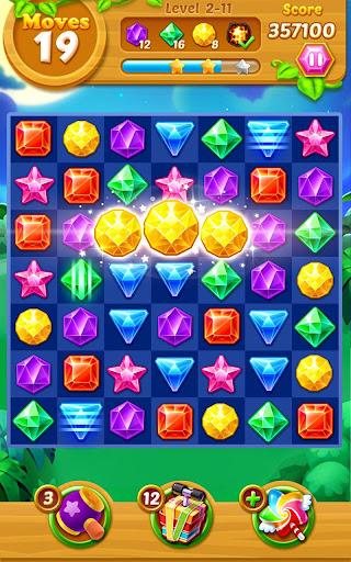 Jewels Crush- Match 3 Puzzle 1.9.3901 9