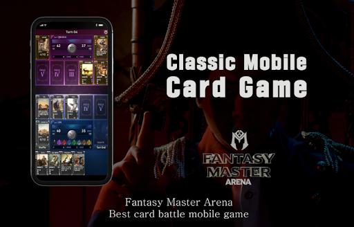 Fantasy Master Arena  CCG  screenshots 1