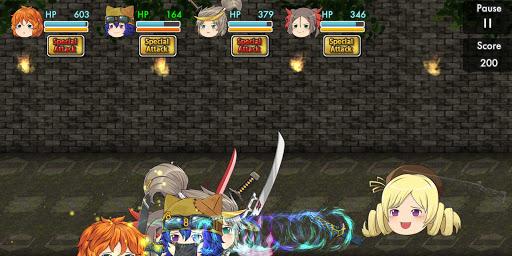 Yukkuri My Friends  screenshots 8