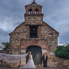Wedding photographer Oscar Ossorio (OscarOssorio). Photo of 02.03.2018