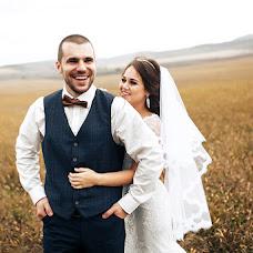 Wedding photographer Vladimir Sergeev (Naysaikolo). Photo of 01.10.2017