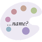 ColorNamize - ColorName Search