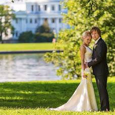Wedding photographer Kristina Tolstikova (KroXa). Photo of 03.09.2016