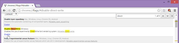 Google Chrome 37 x64/64-bit Telah Dirilis! Apa Kelebihan dan Kekurangannya?