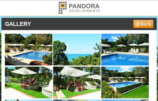 Pandora Developments  screenshots 3