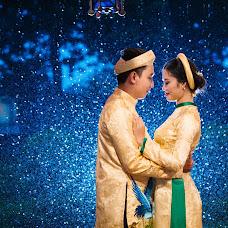 Wedding photographer Thủy Ngô (ThuyEco). Photo of 04.12.2017