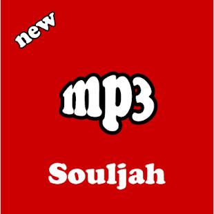 Lagu Souljah Move On Mp3 - náhled