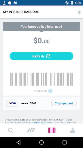 Download Afterpay For PC