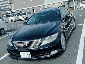 LS USF40 のカスタム事例画像 SAKAE→京相一家京都支部代表さんの2019年11月26日11:43の投稿