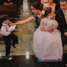 Fotógrafo de casamento Paulo Ternoski (pauloternoski). Foto de 27.04.2017