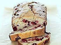 Granny Clara's Cranberry Bread