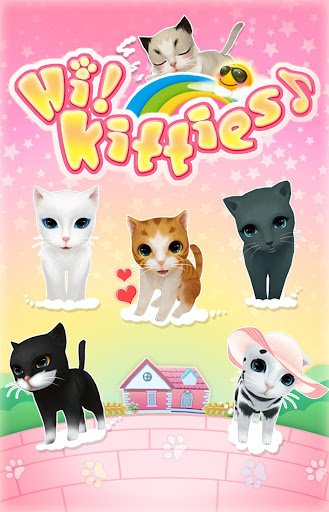Hi! Kitties♪ 1.2.60 screenshots 1