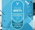 Yoco Meets: Johannesburg : Yoco Store Johannesburg