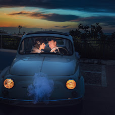 Wedding photographer Lo giudice Vincenzo (LogiudiceVince). Photo of 07.06.2016