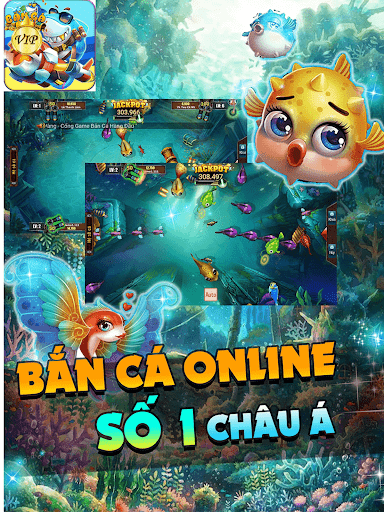 Bu1eafn Cu00e1 Vip Club u2013 Bu1eafn Cu00e1 Online Mu1edbi Nhu1ea5t 2020 1.8 screenshots 5