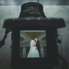 Wedding photographer Artem Baryshev (Ipostatos). Photo of 24.12.2012