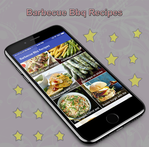 Barbecue Bbq Recipes 1.0 screenshots 7