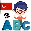 Sesli Türkçe Alfabe Öğren 2