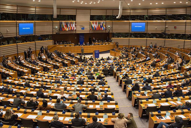 Ευρωκοινοβούλιο προς Τουρκία: Ελευθερώστε τους δύο Έλληνες στρατιωτικούς!