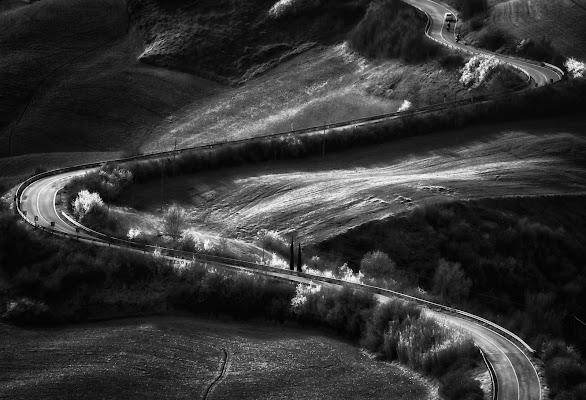 Per le strade della Toscana di CarloBassi