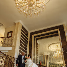 Wedding photographer Ekaterina Scherbina (avrora). Photo of 17.08.2017