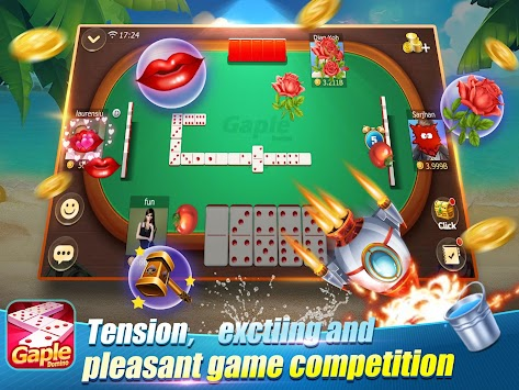 Royale cards: domino qq apk download free casino game for.