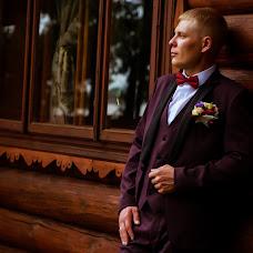 Wedding photographer Darya Khripkova (myplanet5100). Photo of 25.12.2018