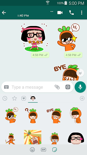 Screenshot for love stickers wastickerpps packs in Hong Kong Play Store