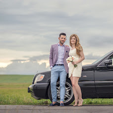 Wedding photographer Bogdan Velea (bogdanvelea). Photo of 30.06.2017