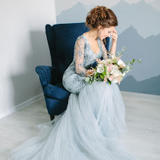 Wedding photographer Irina Cherepanova (vspy). Photo of 15.06.2017