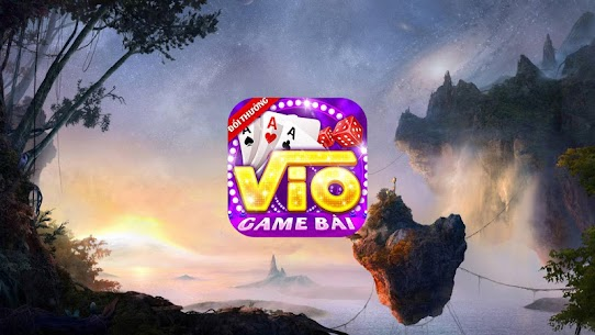 Game danh bai doi thuong VIO online 2019 Apk Latest Version Download For Android 3
