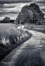 Photo: Lonely way ©http://markuslandsmann.zenfolio.com/