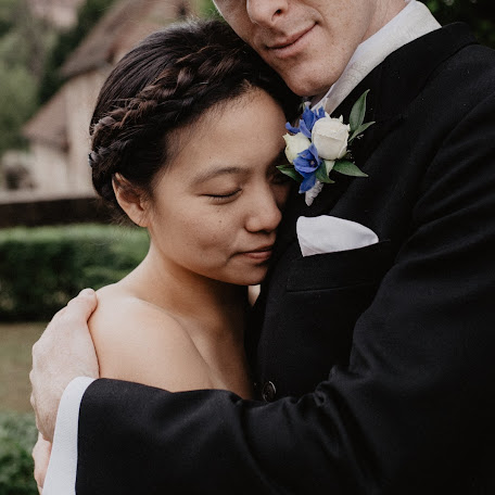 Hochzeitsfotograf Ruth Leavett (ruthleavett). Foto vom 02.10.2017