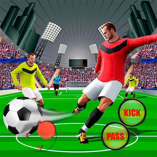 Football World Cup Soccer League 2018