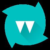日記 ライフル/Wrifle 無料日記アプリ