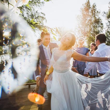 Wedding photographer Anna Laas (Laas). Photo of 20.02.2018