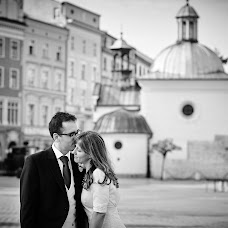 Wedding photographer Marcin Fryze (fryze). Photo of 05.05.2016