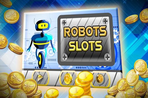 Robot Slots