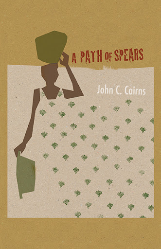 A Path of Spears cover